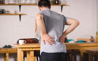 Kan ryggvärk vara cancer?