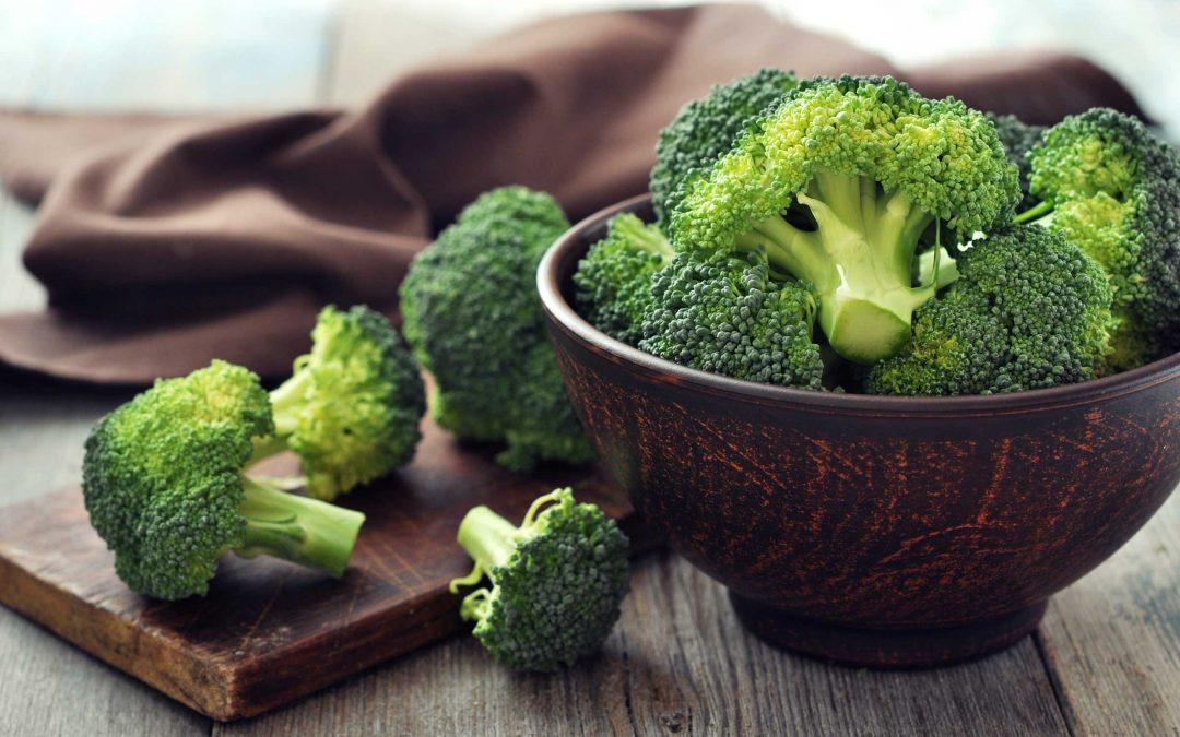 Maten som skyddar dig mot cancer